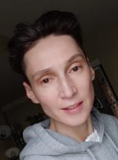 Kate, 46, Ukraine, Kiev