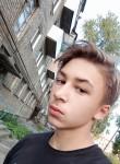 Stanislav, 19  , Krasnouralsk