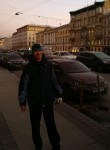 Andrey Aniskov, 52, Ryazan