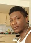 Black, 31, Fribourg