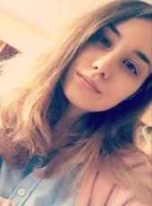 Надежда, 19, Россия, Санкт-Петербург