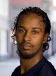 Nathaniel , 31  , Mogadishu