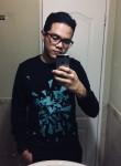 josue quiroz, 22  , Tegucigalpa