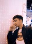米拉丁, 19, Beijing