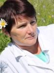 galina, 61  , Yelovo