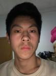 江航, 18, Anqing