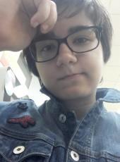 Gelya, 20, Russia, Tolyatti