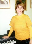 irina, 52  , Vologda