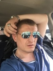 IGOR, 37, Russia, Khabarovsk