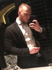 Geoffrey, 29, France, Paris