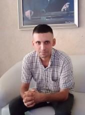 Gökhan İnan, 35, Turkey, Adana