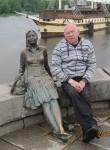 Александр, 61  , Pushkin