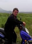 Roman, 38  , Shakhtersk