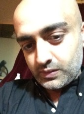 sikander, 47, United Kingdom, City of London