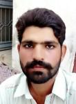 Amjad , 22, Dipalpur