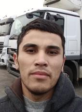 Zafar, 23, Russia, Samara
