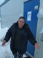 Dmitriy, 37, Russia, Volkhov