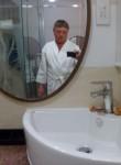 Slava, 59  , Yerbogachen