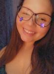 Amber, 20, Detroit