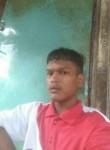 Muhammad ikbal, 19, Palembang