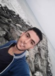 Ahmed , 21, Al Buraymi