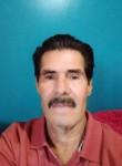 Wilberth, 60  , Colima