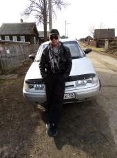 Aleksandr, 50, Russia, Sharya