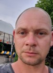 Maksim Dyadenko, 33  , Horodyshche