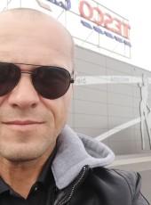 Sergei, 45, Ukraine, Mykolayiv