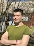 Sasha Gedonist, 32, Kiev