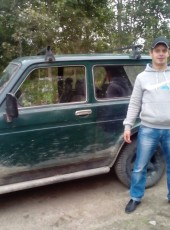 Andrey, 27, Russia, Olenegorsk