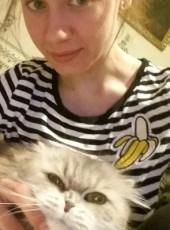Polina, 24, Russia, Saint Petersburg