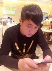 RICCIA, 30, China, Shenyang