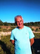 Aleksandr, 55, Russia, Zelenograd