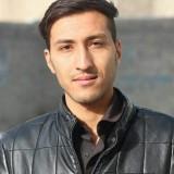 Musa yousofi, 24  , Mytilini