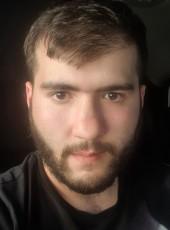 Familyano, 27, Russia, Moscow