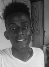 Unknown, 22, Sudan, Omdurman