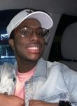 Tray, 20  , Oklahoma City