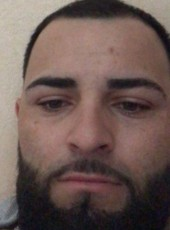 Hakim, 26, France, Verneuil-sur-Seine