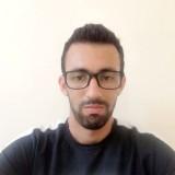 Mahdi, 29  , Makouda