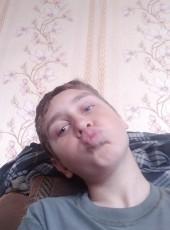 Danil, 18, Russia, Balashov