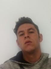 Jonair, 22, Brazil, Coronel Vivida