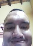 Rodrigo montañez, 30  , Asuncion