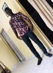 Mamadou Dieng, 18  , Dakar