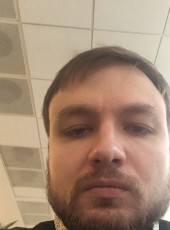 Pavel, 34, Russia, Moscow