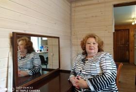 Irina Romashova, 61 - Just Me