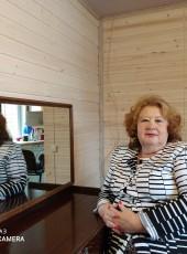 Irina Romashova, 60, Russia, Saint Petersburg