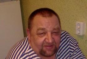 serzh, 58 - Just Me