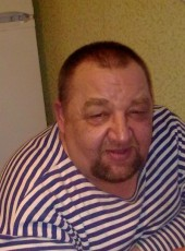 serzh, 58, Belarus, Mahilyow