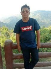 Jack, 37, Thailand, Bangkok